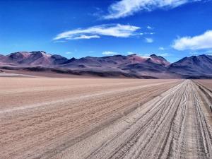 Bolivie Altiplano